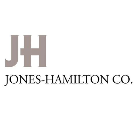 Jones Hamilton