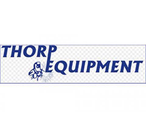 Thorp Equipment